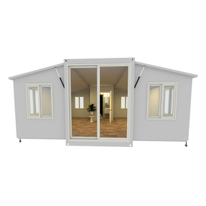 Luxury Prefab Folding Container Homes for Sale Expandable Prefab Houses