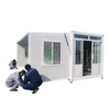 Shandong Wehouse Factory Direct Sales Expandable Container Houses for Sale